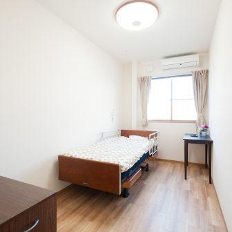 イメージ:居室の施設マップ・図面