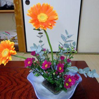 イメージ:生花